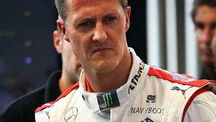 Michael Schumacher: Dieser Schicksalsschlag erschüttert die ganze Familie! - Foto: WENN.com