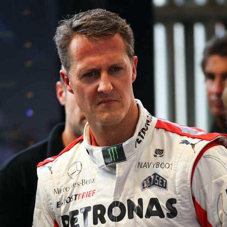 Michael Schumacher: Dieser Schicksalsschlag erschüttert die ganze Familie!