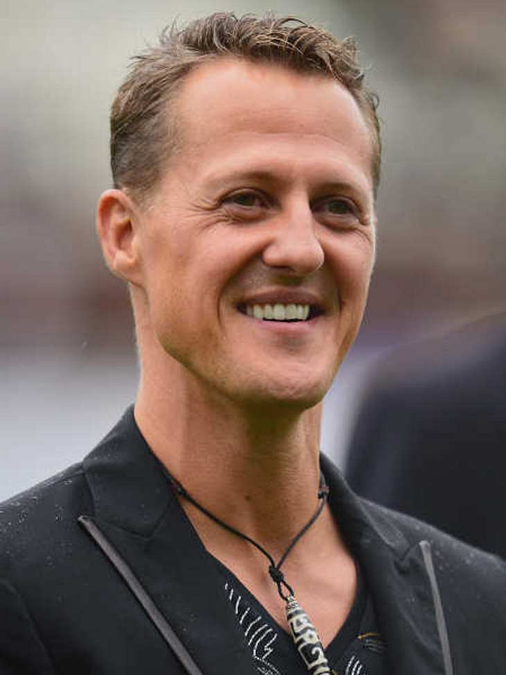 Michael Schumacher liegt nach wie vor im Koma