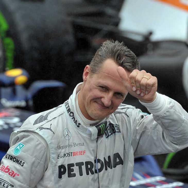 Michael Schumacher: Überraschende Neuigkeiten für seine Fans!