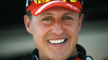 Michael Schumacher - Foto: GettyImages