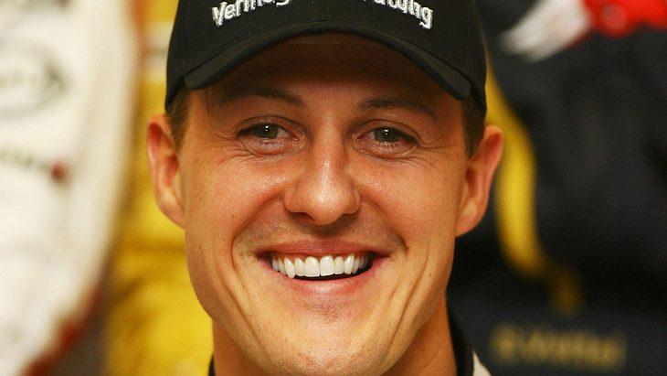Michael Schumacher: Sensation nach 72 Monaten