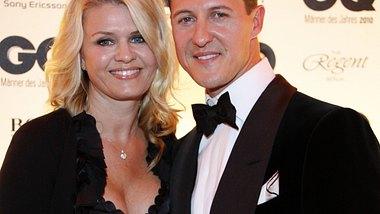 Michael Schumacher: Mieses Geschäft mit der Tragödie - Foto: WENN.com