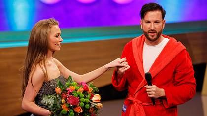 Michael Wendler und Laura Müller - Foto: imago