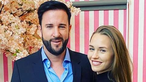 Michael Wendler und Laura Müller - Foto: Instagram/@wendler.michael