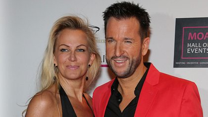 Claudia Norberg und Michael Wendler - Foto: Getty Images