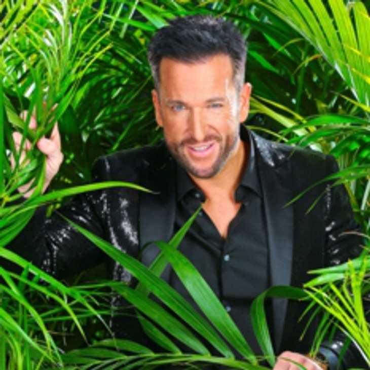 Dschungelcamp 2014: Hat Michael Wendler das Zeug zum Dschungelkönig?