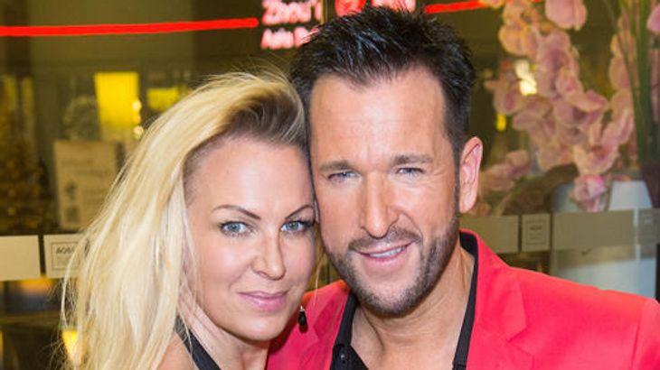 Michael Wendler Zieht Seine Ex Ins Promi Big Brother Haus