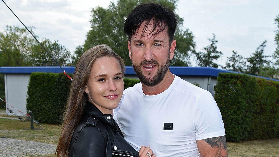 Belügen Michael Wendler und Laura Müller ihre Fans?