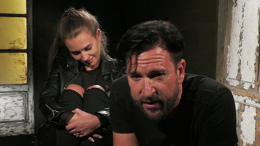Michael Wendler und Laura