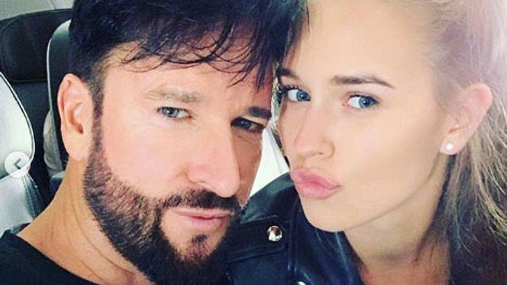 Michael Wendler und Laura Müller bringen sich in Gefahr
