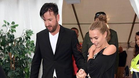 Laura Müller und Michael Wendler - Foto: Getty Images
