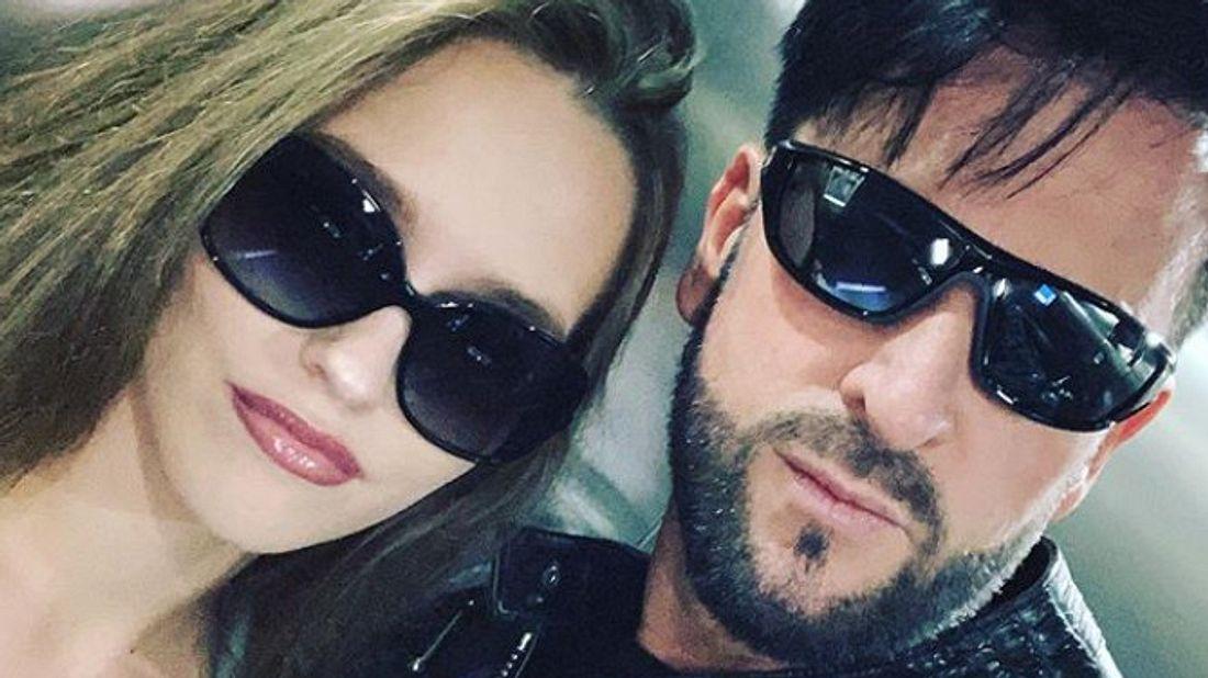 Michael Wendler & Laura: Traurige Beziehungsbeichte!
