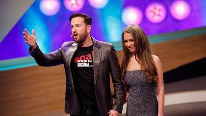 Laura Müller und Michael Wendler - Foto: IMAGO/ Future Image