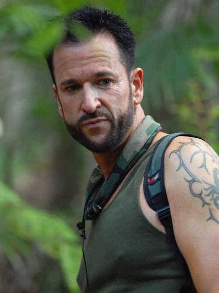 Michael Wendler: Der Loser aus dem Dschungelcamp!