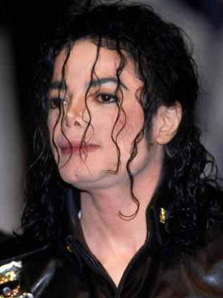 Michael Jackson: Nach seinem Tod bleiben einige Fragen offen