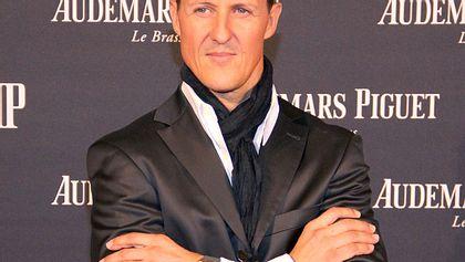 Michael Schumacher: Dramatisches Statement von seiner Frau! - Foto: WENN.com