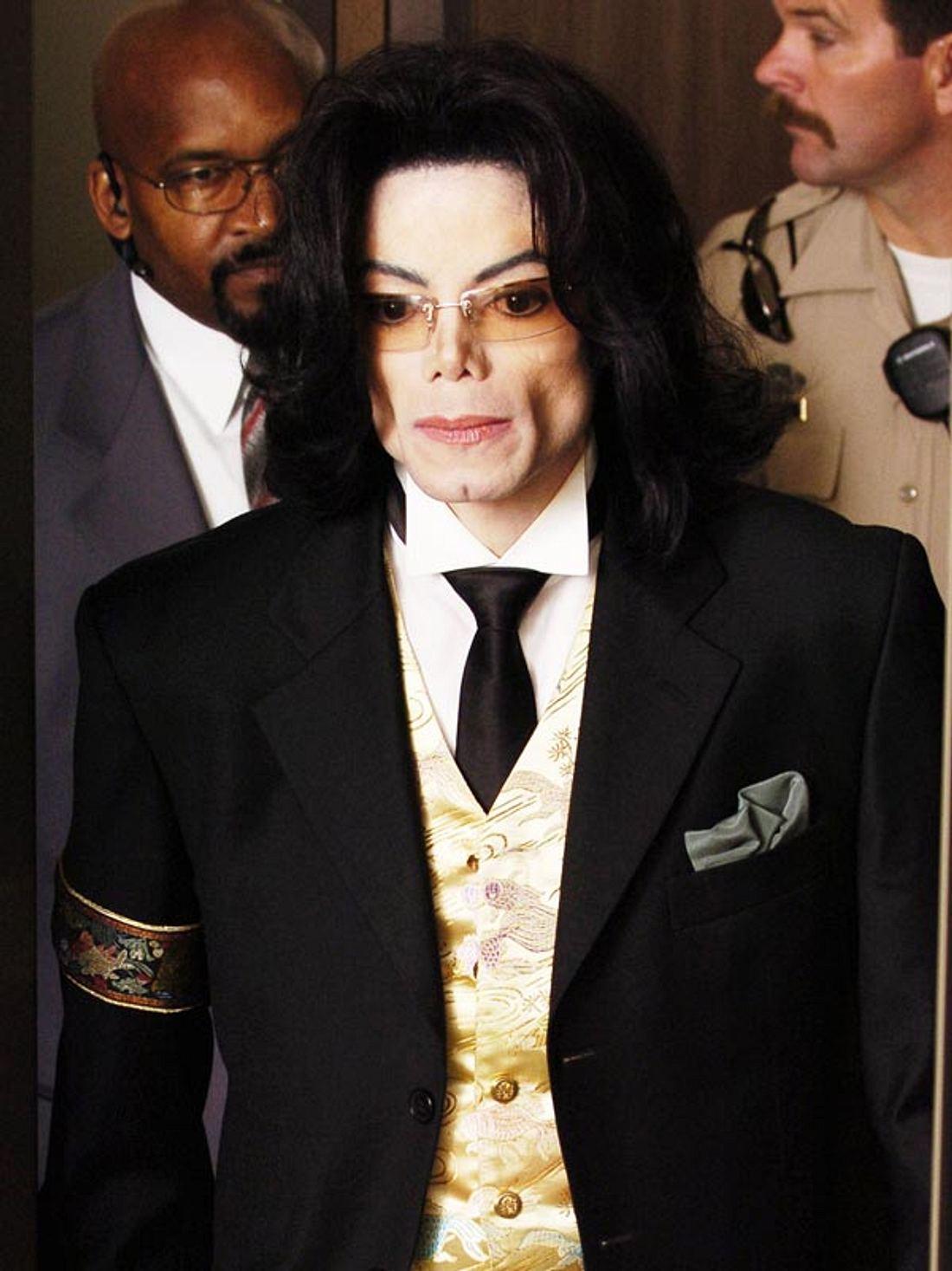 """Michael-Jackson-Biograf Ian Halperin über die letzten Stunden des Popstars: """"Er war total durcheinander."""""""