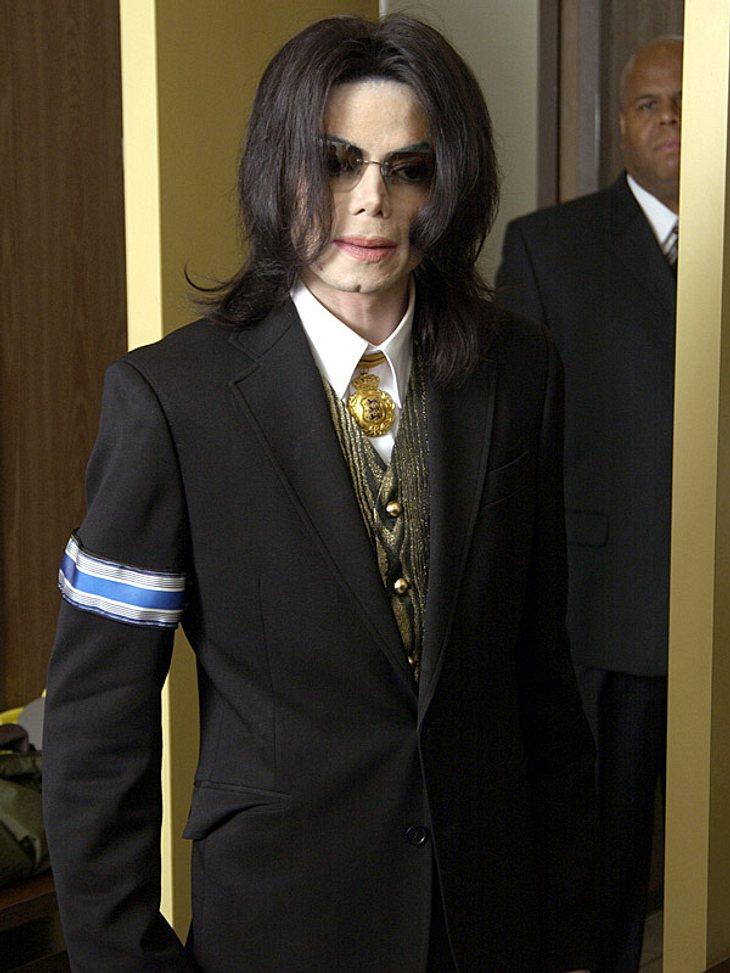 Der Fall Michael jackson. Noch rätseln die Ärzte über die Todesursache...
