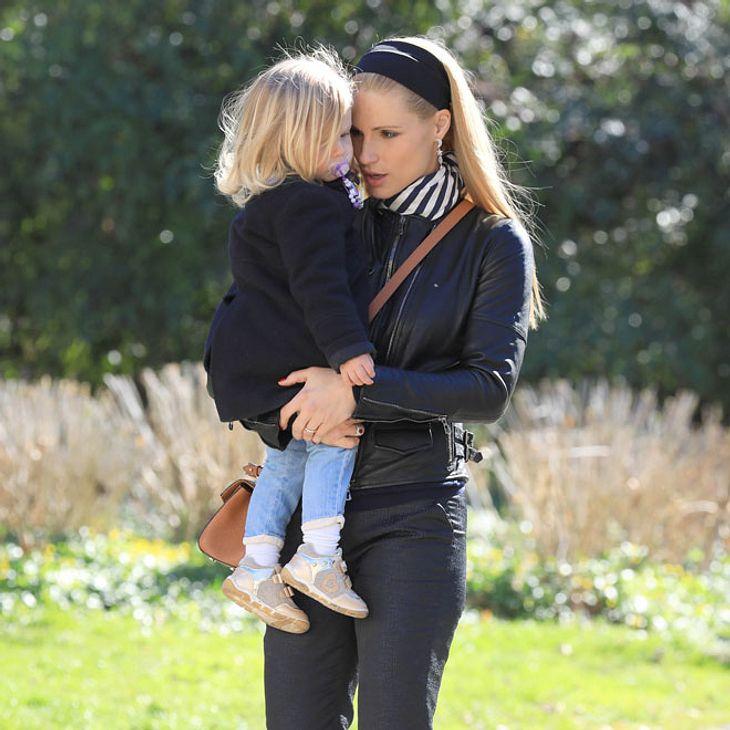 Michelle Hunziker: Traurige Beichte
