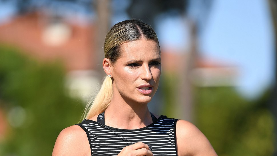 Michelle Hunziker: Große Sorge um ihre Tochter - Foto: Getty Images