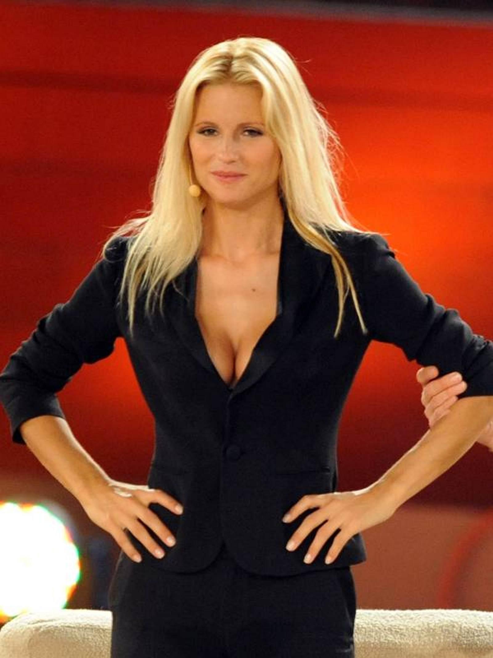 Michelle Hunziker: Ihr neuer Freund ist Tomaso Trussardi