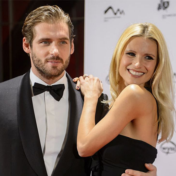Michelle und Tomaso freuen sich sehr auf den Nachwuchs