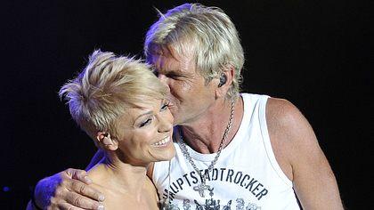 Matthias Reim & Michelle: Jetzt lässt er die Liebes-Bombe platzen! - Foto: WENN
