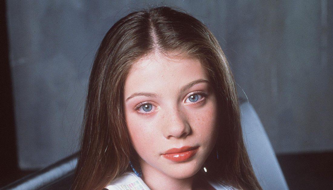 Michelle Trachtenberg spielt Dawn Summers in Buffy