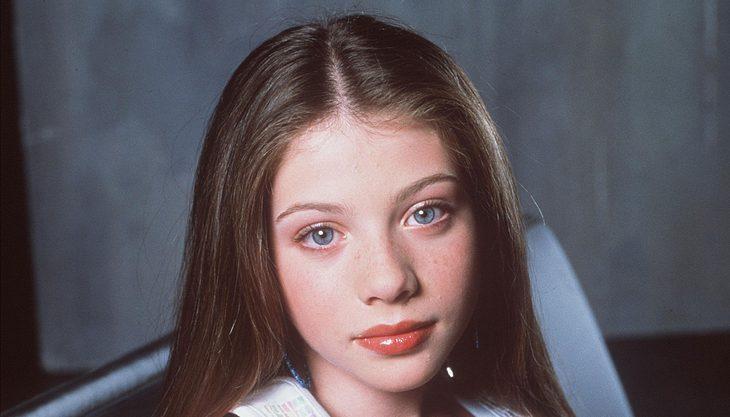 """Michelle Trachtenberg spielt Dawn Summers in """"Buffy"""""""