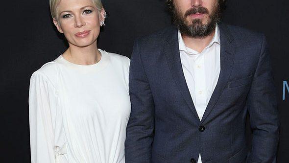 Sind Michelle Williams und Casey Affleck ein Paar? - Foto: Getty Images