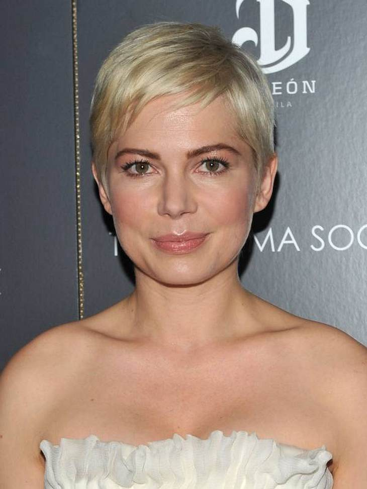 Michelle Williams, Haartrends