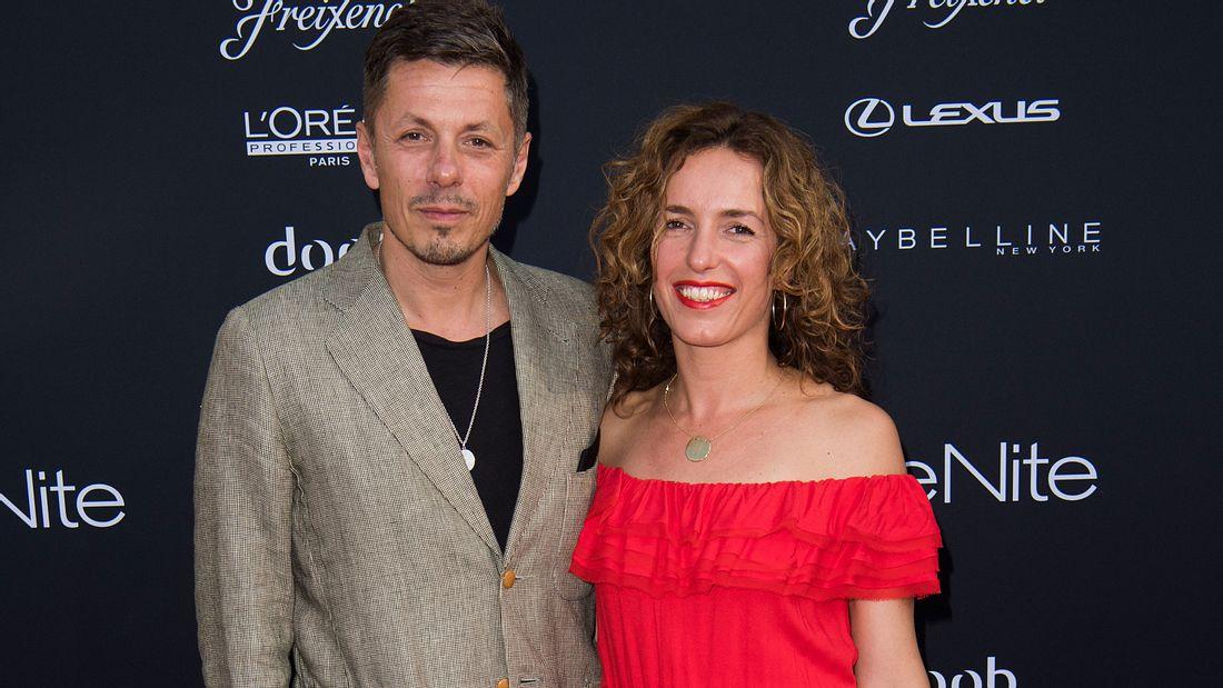 Michi Beck und Frau Uli: Unser drittes Baby!
