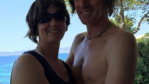 Mickie Krause und Ehefrau Uschi - Foto: Facebook / Mickie Krause