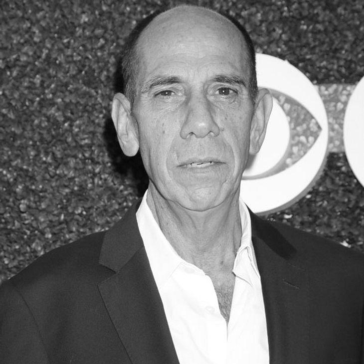 Der amerikanische Serien- und Filmschauspieler Miguel Ferrer ist gestorben
