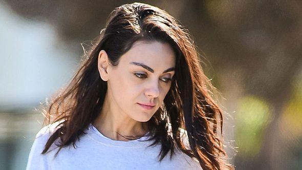 Mila Kunis - Foto: Getty Images