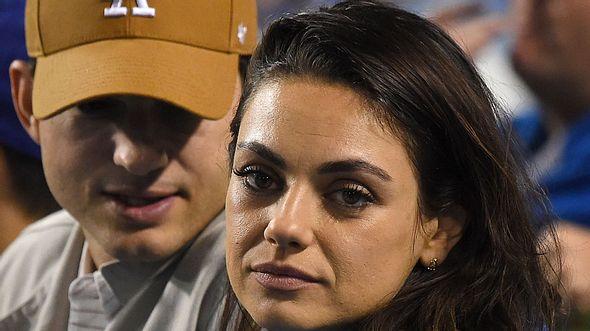 Ashton Kutcher und Mila Kunis: Ehe-Drama! Pikante Bilder aufgetaucht - Foto: Getty Images