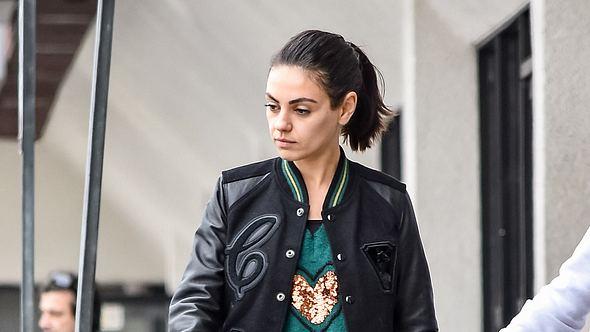 Mila Kunis: Bitteres Karriere-Aus - Foto: Getty Images