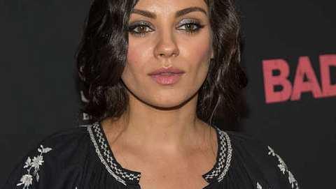Mila Kunis: Kurze Haare für Baby Nummer 2? - Foto: Getty Images