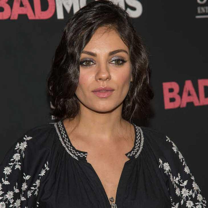 Mila Kunis Kurze Haare Für Baby Nummer 2 Intouch