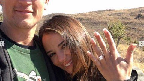 Schauspieler Miles Teller hat sich verlobt! - Foto: Instgram/ Christie York