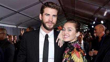 Miley Cyrus: Ihr Haus ist komplett abgebrannt!  - Foto: gettyimages