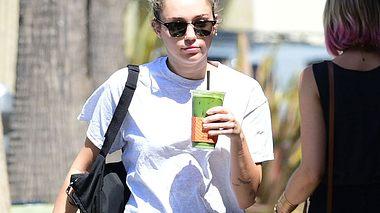 Miley Cyrus & Co. Abnehmen mit den Diät-Drinks der Stars