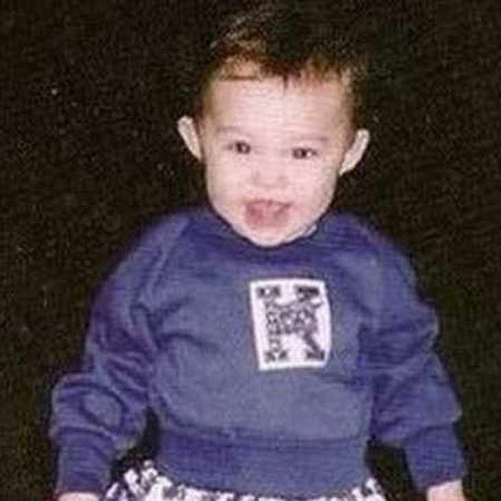 Miley Cyrus: Süßes Kinderfoto auf Instagram!