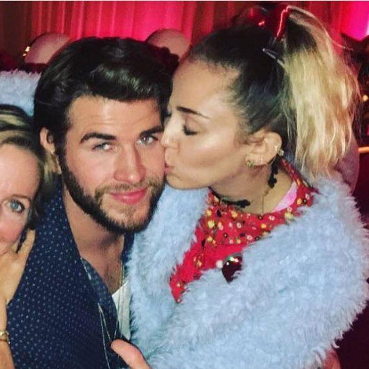 Miley Cyrus: Ist das das erste Braut-Foto?