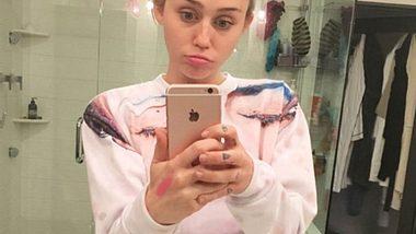 Miley Cyrus schimpft gegen Donald Trump - Foto: Instagram/ Miley Cyrus