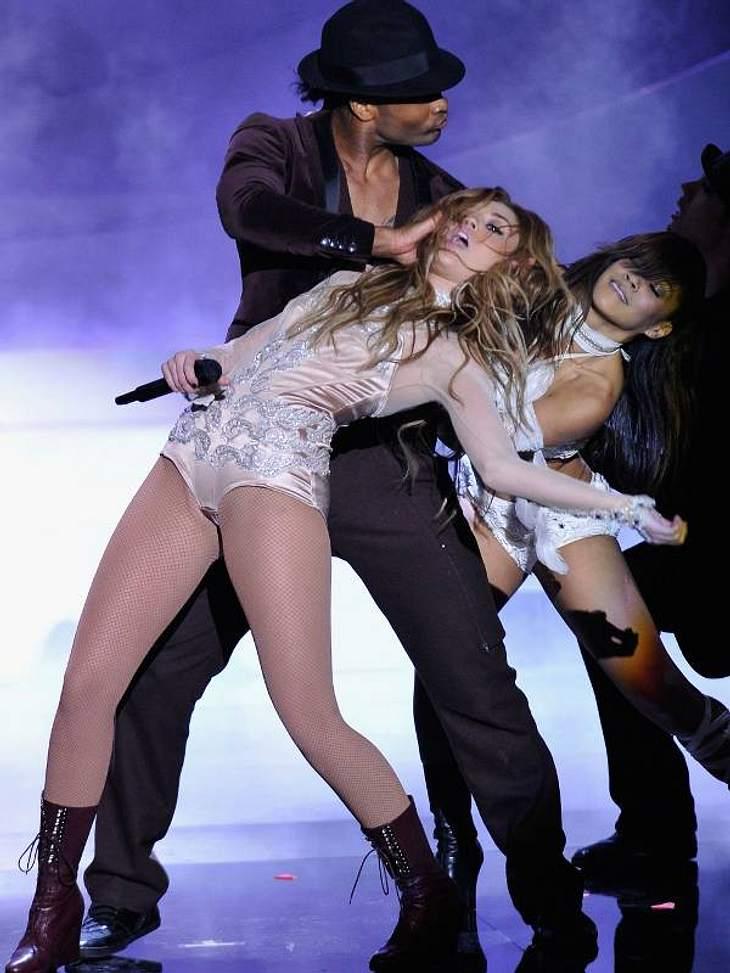 EMAs 2010: Miley Cyrus