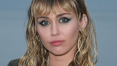 Miley Cyrus - Foto: GettyImages