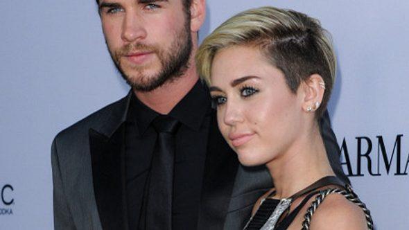 Miley Cyrus: War Liam Hemsworth untreu? - Foto: WENN.com