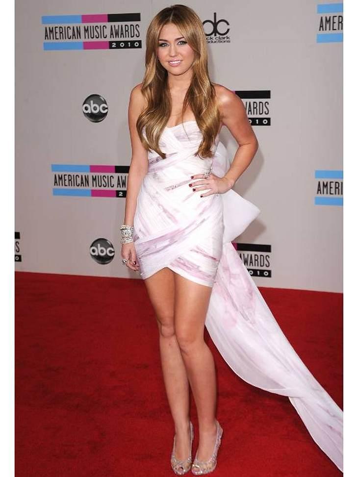 MTV Music Awards Miley Cyrus